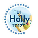 TUI Holly Award
