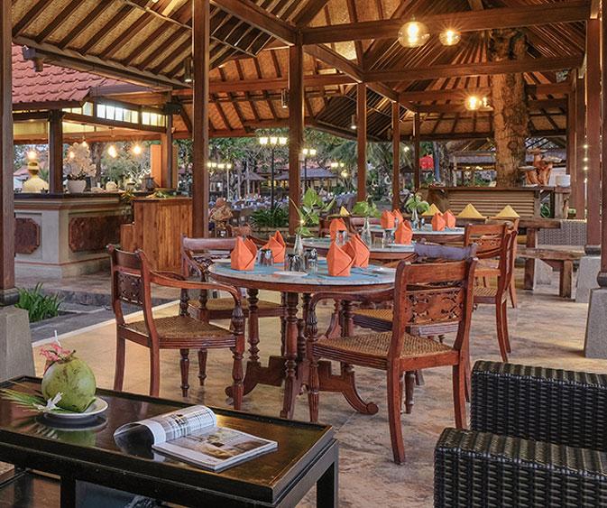 Bali Tropic Resort & Spa Nusa Dua Bali - Photo Gallery