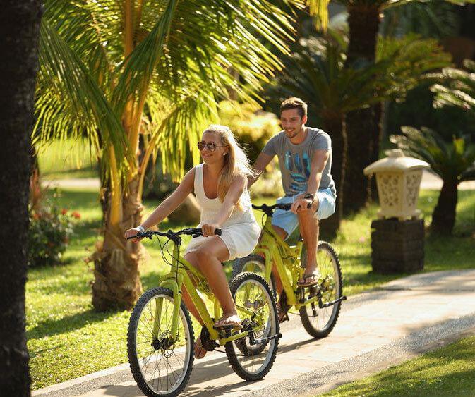 Bali Tropic Resort Amp Spa Nusa Dua Bali Photo Gallery